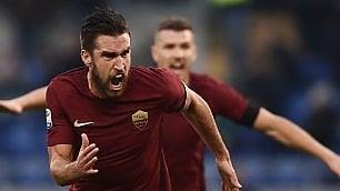 Strootman, niente stop accolto ricorso Roma Ci sarà con Milan e Juve