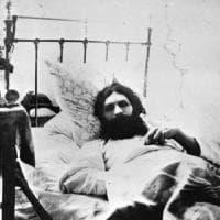 Cronache di una rivoluzione: Rasputin, il diavolo santo che annunciò la