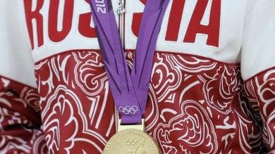 Doping, rapporto shock sulla Russia Coinvolti mille atleti, anche calciatori