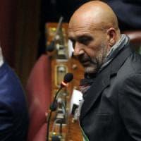 """Il sindaco di Amatrice: """"Rifiutai di scegliere, ora tutto in trasparenza"""""""