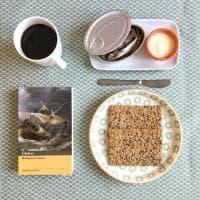 Bookbreakfast per Robinson, l'album fotografico della letteratura a colazione