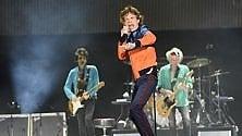 Rolling Stones, solo blues Esce il disco di cover
