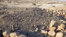 Inquiniamo da almeno 7mila anni: le prove in un antico fiume ritrovato
