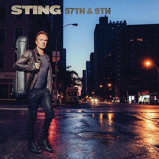 Sting, ma il rock non gli basta