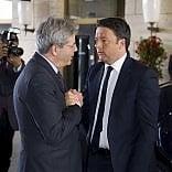 Governo, cresce l'ipotesi Gentiloni ricevuto due volte a Palazzo Chigi