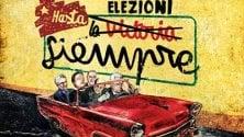 Basta governi di Palazzo: dobbiamo votare (di T. Cerno)