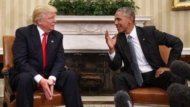 Usa, Obama vuole verità su cyber attacchi durante la campagna elettorale