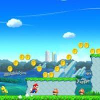Super Mario sbarca su smartphone
