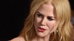 """Kidman: """"A quasi 50 anni  contenta di fare la madre"""""""