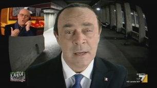 Napolitano al Colle, il gran ritorno  Ma Berlusconi gli chiede i danni