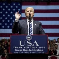 """WP: """"Per la Cia, la Russia è intervenuta per far vincere Trump"""""""