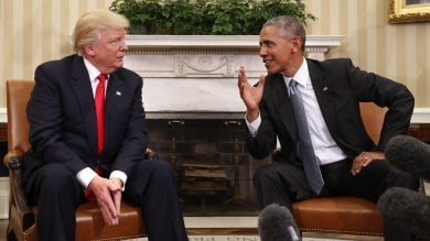 """Washington Post: """"Per la Cia, la Russia  è intervenuta per far vincere Trump"""""""
