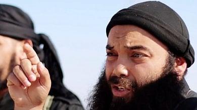 """Siria, raid aereo uccide capo Isis  ritenuto la """"mente"""" delle stragi di Parigi"""