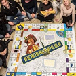 Il Monopoli sabaudo   foto   nato per scherzo diventa  il business del Natale 2016