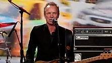 '57th & 9th' di Sting,  ma il rock non gli basta  di GIANNI SANTORO