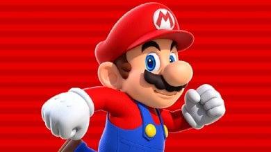 Super Mario su smartphone ''Così l'ho creato''   foto