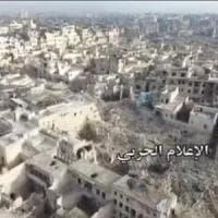 Siria: vertice a Parigi su futuro Aleppo. Opposizione pronta a negoziato senza condizioni