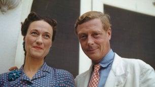 Via dal trono per un matrimonio 80 anni fa abdicava Edoardo VIII
