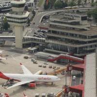 La nazionale di karate turca chiede asilo in Germania