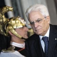 Mattarella parlerà dal Colle dopo le consultazioni: Gentiloni in pole,