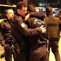 Turchia, eplosione a Istanbul nei pressi dello stadio del Besiktas: