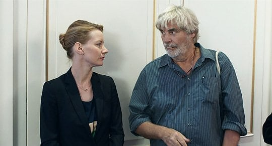 'Fuocoammare' conquista gli Efa: la corsa verso gli Oscar passa per l'Europa