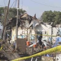 Somalia, attentato al porto di Mogadiscio: 29 morti e 50 feriti