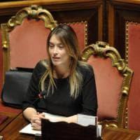 Governo Gentiloni: Alfano punta gli Esteri, per Boschi nuovo incarico