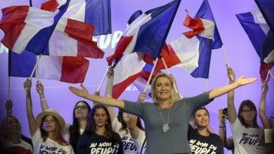 Francia, nel quartier generale di Marine Le Pen