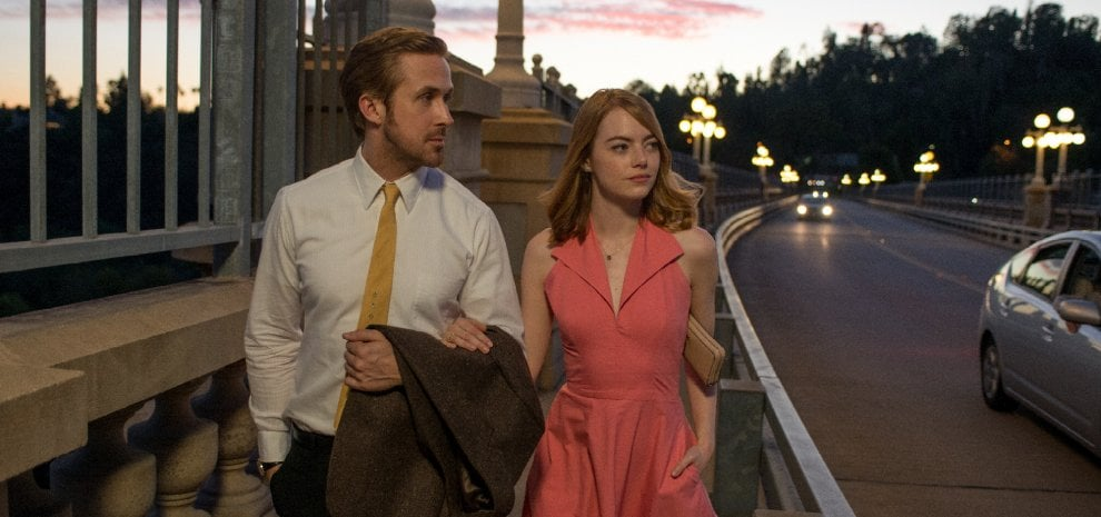 'La La Land', miglior film ai Critics' Choice Awards