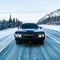 Dodge Challenger GT