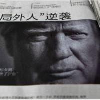 Usa-Cina, Trump minaccia relazioni