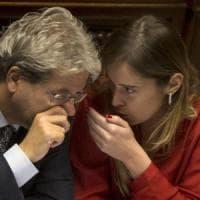 La ministra Boschi, la riforma bocciata e la rinuncia necessaria
