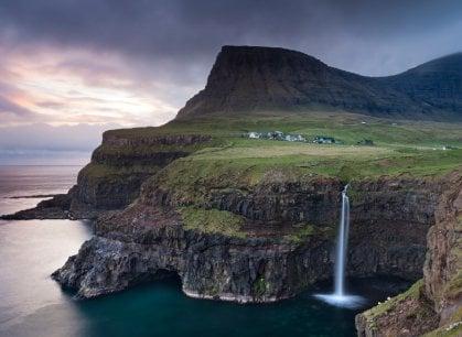Ma perché nelle Fær Øer divorano la pulcinella di mare e risparmiano la beccaccia?