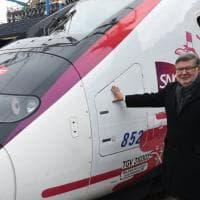 Treni. Ecco l'Ocèan: Parigi-Bordeaux in 2 ore e 5