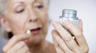 Tumore al polmone, una medicina migliora  la qualità di vita