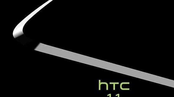 HTC 11 super carrozzato con 8 GB di memoria