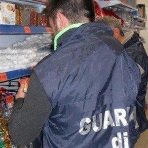 Riciclaggio, perquisizioni in tutta Italia: 20 indagati