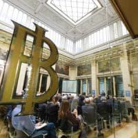 Bankitalia, scendono le sofferenze e ripartono i prestiti alle imprese
