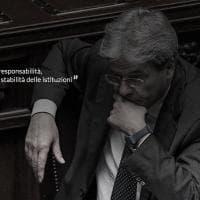 Governo Gentiloni, il discorso della fiducia: le 14 frasi del premier