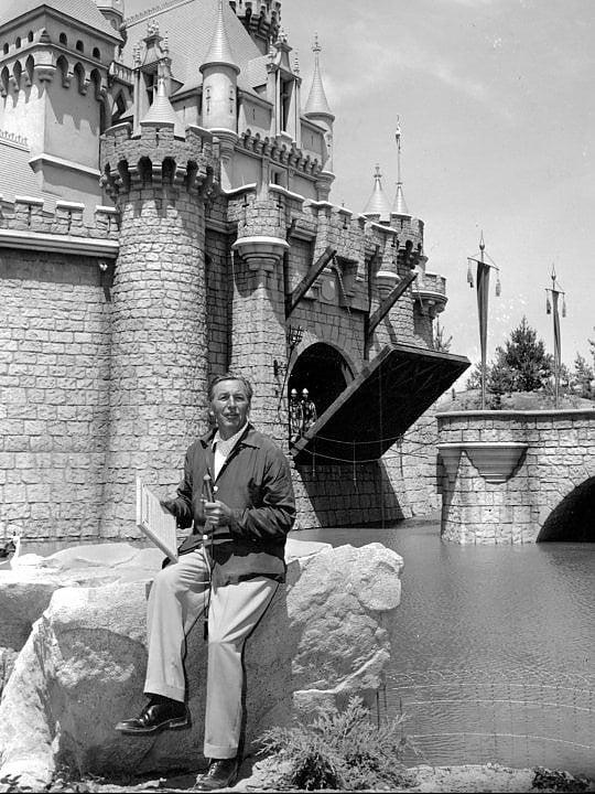 Walt Disney, 50 anni fa l'addio al mago del cinema