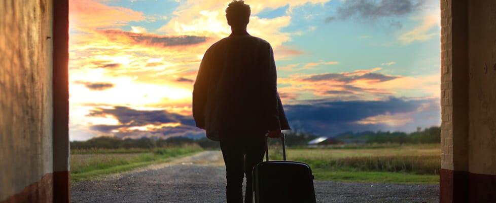 Sette stili per sette tipi di viaggio
