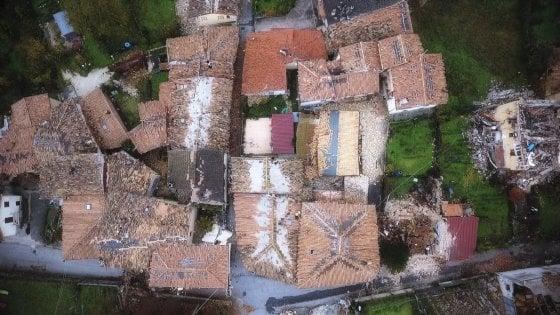 Oltre il sisma: storie di uomini e cibo del Centro Italia