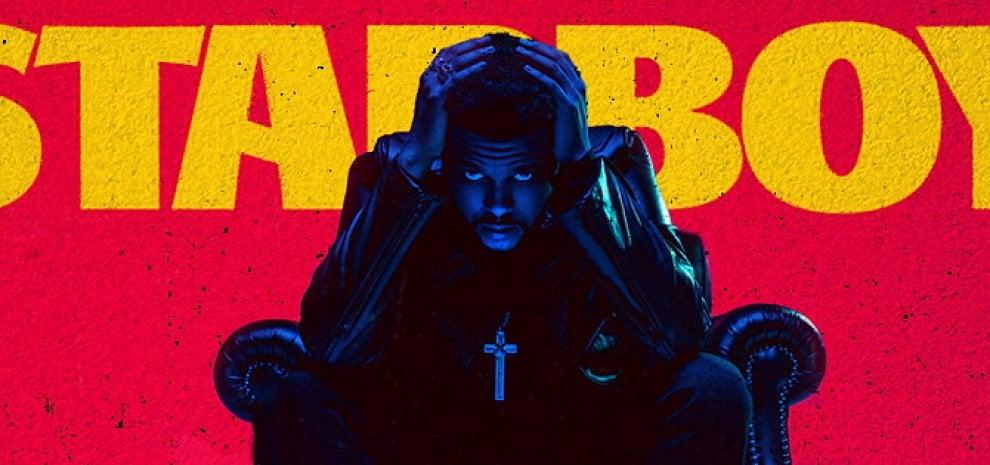"The Weeknd, che dice il ""michaeljacksonometro""?"