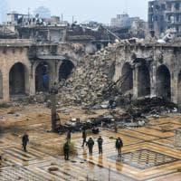 Aleppo, allarme internazionale per l'ultimo assedio