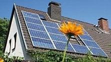 Rinnovabili, entro il 2020 bollette più leggere di 600 milioni euro