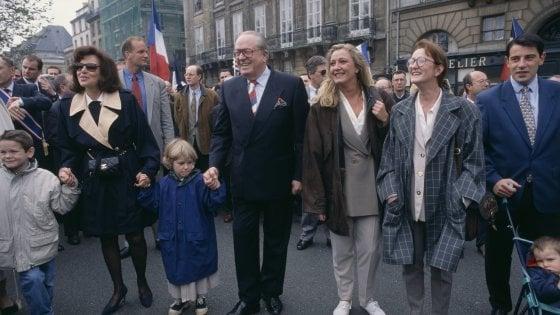 Francia: Front National, da ditta di famiglia a partito