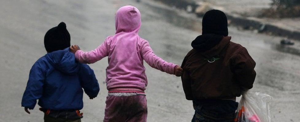 Scheda: Aleppo, cosa succede al cuore della Siria