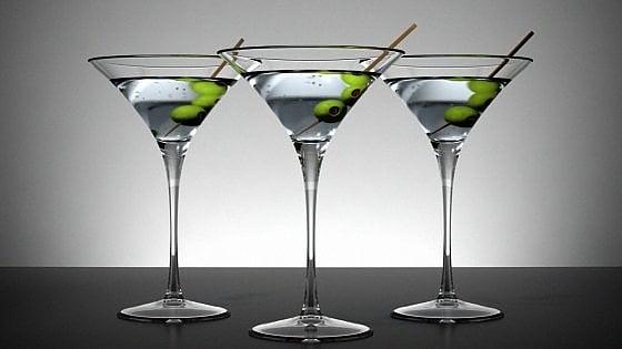 Che mito il martini la ferrari dei cocktail for Manhattan cocktail storia