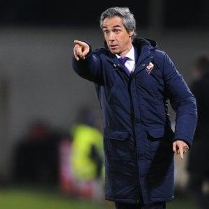 Fiorentina, Sousa: ''Il Genoa un altro esame per crescere ancora''